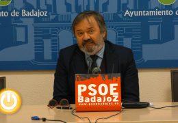 PSOE asegura que la Policía local tiene un problema estructural