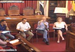 Ayuntamiento Abierto de Badajoz mayo 2017