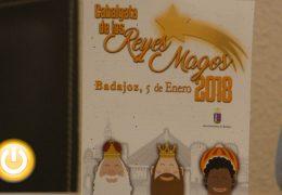 Los Reyes Magos llegarán a Badajoz acompañados de numerosos personajes de animación