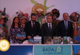 """""""¿Vienes?"""" la nueva campaña promoción turística de Badajoz"""