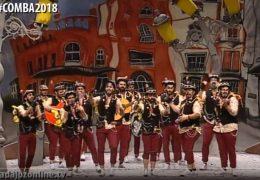 Los Chalaos – Preliminares 2018 Concurso Murgas Carnaval de Badajoz