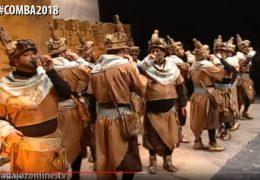 Marwan – Preliminares 2018 Concurso Murgas Carnaval de Badajoz