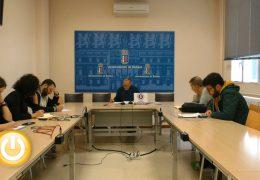 Recuperar Badajoz se congratula por el incremento del presupuesto destinado a políticas sociales