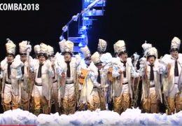 Dakipakasa – Preliminares 2018 Concurso Murgas Carnaval de Badajoz