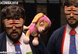 Sa Tersiao – Preliminares 2018 Concurso Murgas Carnaval de Badajoz