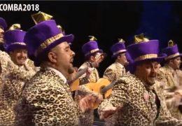 Yo no salgo – Preliminares 2018 Concurso Murgas Carnaval de Badajoz