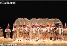 La Mascarada – Preliminares 2018 Concurso Murgas Carnaval de Badajoz