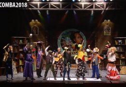 Los Callejeros – Preliminares 2018 Concurso Murgas Carnaval de Badajoz
