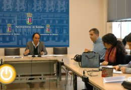 El Casco Antiguo de Badajoz seguirá siendo zona saturada de ruido