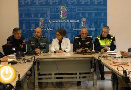 Más de 700 efectivos velarán por la seguridad en la calle durante el carnaval