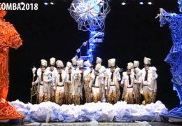 Dakipakasa – Semifinales 2018 Concurso Murgas Carnaval de Badajoz