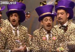 Yo no salgo – Semifinales 2018 Concurso Murgas Carnaval de Badajoz