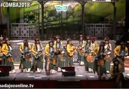 Las Chimixurris – Concurso Murgas del Carnaval de Badajoz 2018