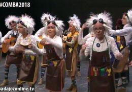 """""""Los que inventan…experimentan"""" – 3er Premio Concurso Juvenil de Murgas"""