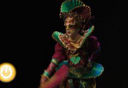 Concurso infantil de disfraz individual y comparsa Carnaval de Badajoz  2018