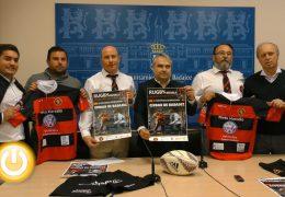 Una convivencia de Rugby en Badajoz contará con la participación de 800 jóvenes