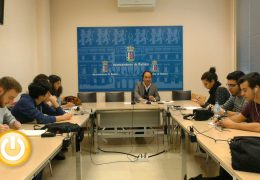 Rodolfo informa de los acuerdos adoptados en la Junta de Gobierno local