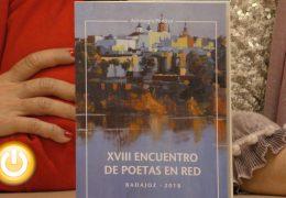 Badajoz será sede del XVIII Encuentro de Poetas en Red