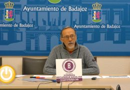 Recuperar Badajoz  lamenta que no se solucione el problema del colegio de Cerro de Reyes