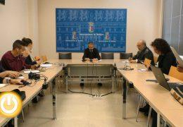 El borrador del Reglamento de Participación Ciudadana contempla la división de la ciudad en seis distritos