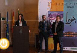 """Badajoz ya cuenta con un nuevo festival: """"Alcazaba Festival"""""""