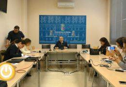 El Ayuntamiento instará a la Junta a construir un instituto en Cerro Gordo