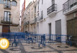 Badajoz aprobará este jueves en pleno el estudio de detalle del Hospital Provincial