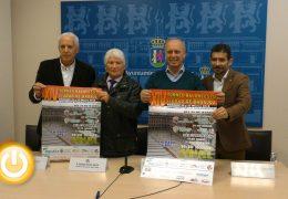 El 26 y 27 de marzo Badajoz se llenará de baloncesto