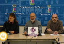 Recuperar Badajoz quiere que la gestión del albergue juvenil la lleve el Consistorio