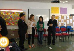 Clausurada la IV Lanzadera de Empleo de Badajoz