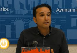 Cabezas critica el bajo presupuesto para el arreglo de calles y pide multiplicarlo por cuatro