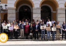 Badajoz vuelve a condenar la violencia machista