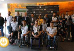 El Mideba disputará este fin de semana la Euroliga 3