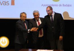 Badajoz, Elvas y Campo Maior unidas por la eurociudad