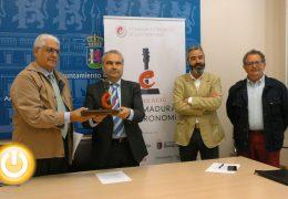 La Academia de Gastronomía de Extremadura entregará sus premios el 23 de mayo
