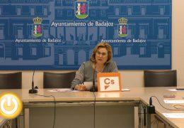 """Ciudadanos propondrá al pleno paradas de bus """"antiacoso"""" y la creación de un canal booktuber"""