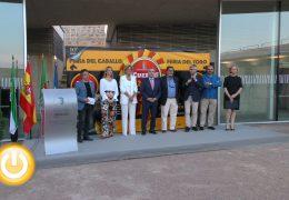 La X Feria del Caballo y el Toro de Badajoz contará con dos grande exposiciones