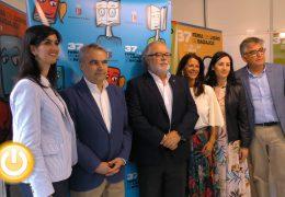 La Feria del Libro reúne en Badajoz a lo más granado de la literatura nacional