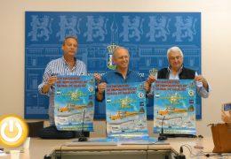 Los Hidroaviones volverán a tomar Badajoz el 27 de mayo