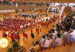 Las escuelas deportivas municipales baten récord de participación