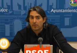 El PSOE asegura que el PP ningunea a los trabajadores de la FMD