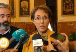 Mª José Solana será nueva concejala de Economía y Hacienda