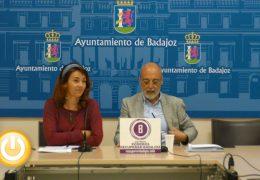 Recuperar Badajoz asegura que el PP bloquea la labor de la oposición