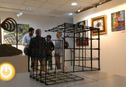 Ya se puede visitar la exposición de los JABA 2018