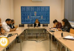 Casi 300.000 euros del AEPSA para contratar a 134 desempleados de Badajoz