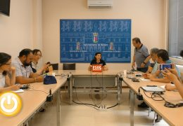 El PSOE pide que Badajoz se adhiera a la Red de Ciudades por la bicicleta
