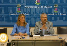 El Ayuntamiento da a conocer la elaboración de un Plan de Impulso a la Formación en Badajoz