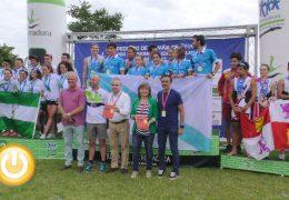 Galicia gana el campeonato de España de Triatlón por Comunidades