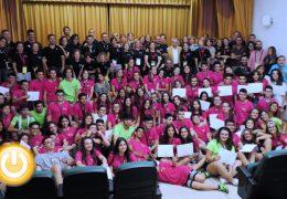 Finaliza el primer Campo de Trabajo para Jóvenes de la FEC