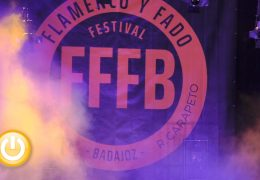 Resumen del Festival de Flamenco y Fado de Badajoz 2018